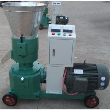 multifunctional poultry feed machine/animal feed making machine