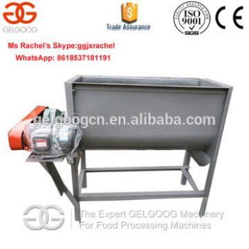 Automatic Animal Feed Mixing Machine