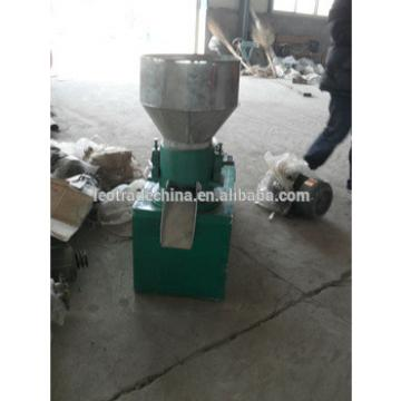 small animal feed pellet machine/chicken feed pellet machine