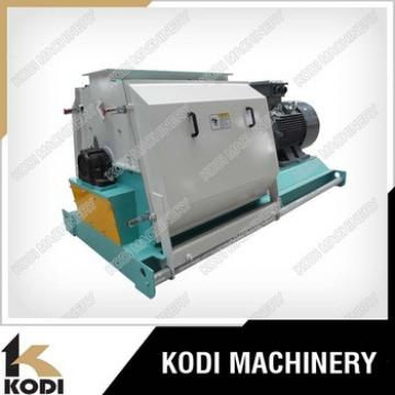 KODI Hot Sale High Efficiency Cattle Animal Feed Grinder Machine