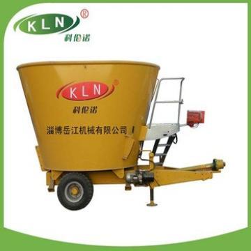 TMR fodder mixing machine for animal feed