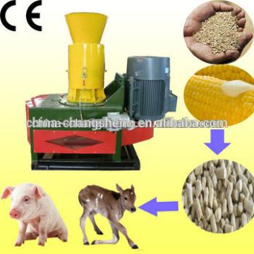 CS Newly Chicken feed pellet machine/Animal feed pellet mill/poultry feed pellet machine