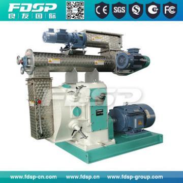 Factory supplying feed granulator Fish Feed Poultry Animal Feed Pelletizing Machine