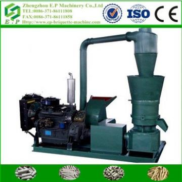 High Yield Diesel Engine Animal Feed Poultry Feed Pellet Machine for Making Poultry Feeds