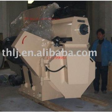 European Animal feed machine