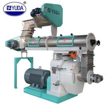 YUDA SZLH508PQ animal feed granulator - cattle/ship/goat feed pellet making machine