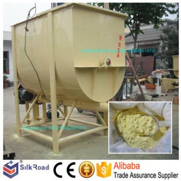 Professional mixer machine for animal feed