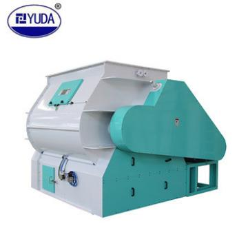 YUDA mixing system animal poultry feed mixing machine