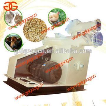 Ring Die Animal Chicken Feed Feed Pellet Making Machine