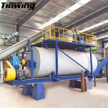 Complete production line animal feed making machine for sale