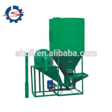 Poultry Feed Mixing Machine/Animal Feed Crusher And Mixer Machine/Animal Feed Processing Machine for sale