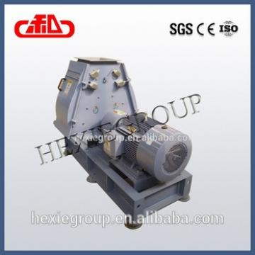 Durable material animal feed milling machine