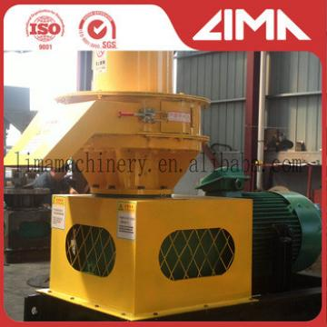 Double Conditioner Animal Feed Pellet Making Machine