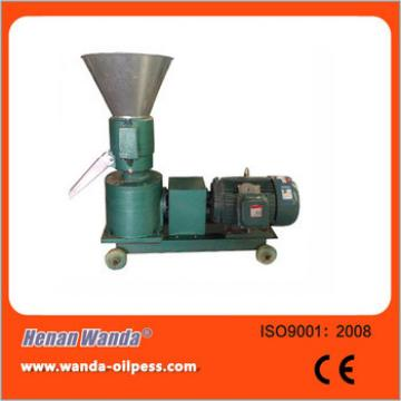 animal feed cutting machine poultry feed pellet making machine