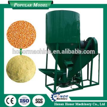 Farm Machinery Of Crusher And Mixer Animal Feed Processing China Supplier