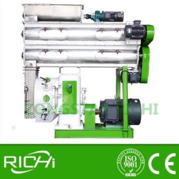 High Capacity 1-30T/H Feed Factory use animal feed pellet machine / feed pellet machine