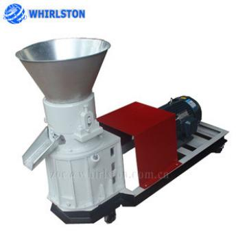 Electric small animal feed processing machine animal feed pellet machine