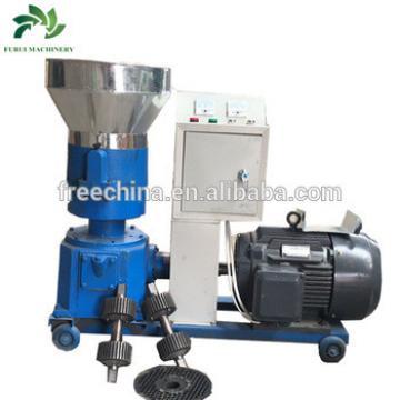 Good feedback pellet machine animal feed/feed pellet making machine