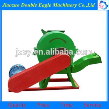 Multifunction Corn stalk leaf grinder/Large straw pulverizer/animal feed grass cutting machine