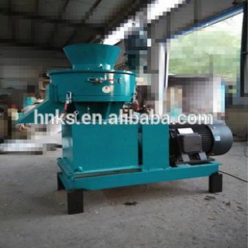 flat die woode pellet press machine /wood granulator/animal feed pellet machine