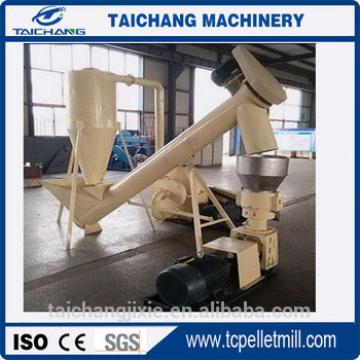 Industrial Animal Feed Pellet Machine, Pelletizer Machine for Animal