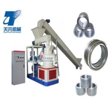 Animal Food Pellet Machine/Animal Feed Production Line/Animal Feed Machine