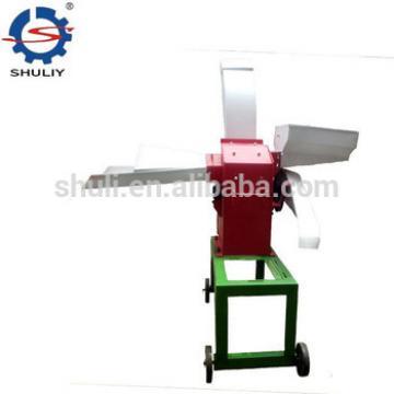 Animal feed cow grass cutting machine/maize crushing machine