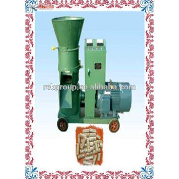 Showy Animal Feed Machinery/Poultry Feed Pellet Production Line for sale with CE approved