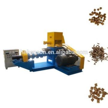 High Level Fish Feed Processing Animal Feed Making Machine for Russia
