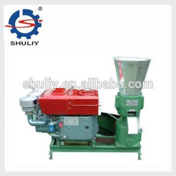 Animal feed pellet making machine on sale 0086-15838061253