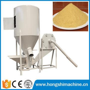 Best selling stainless steel mixer machine for animal feed for sale