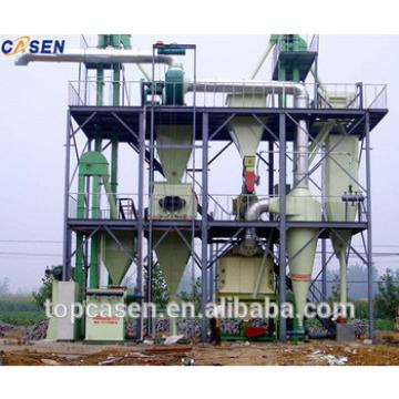 wholesale factory price animal feed production line machine / hay chopper for animal feed / poultry animal