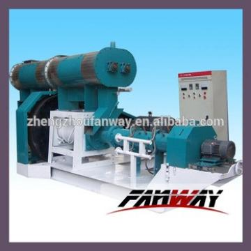 Animal feed pellet making machine used in poultry farm