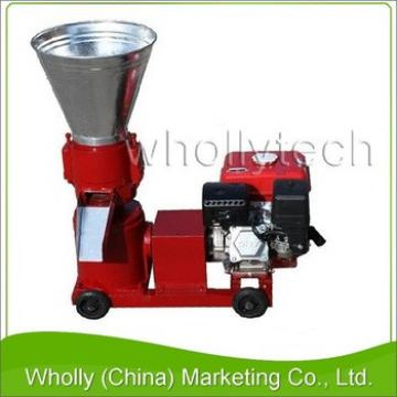 2015 Flat Die Homemade Animal Feed Maker Mill Machine for Sale