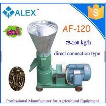 Top selling agro industries machinery animal feed machine feed making machine