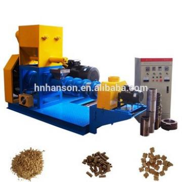 Professional Making Fish Pellets Animal Feed Manufacturing Machines for Bengal