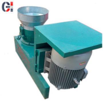 Low cost animal feed pellet making machine