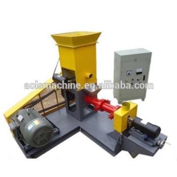 CE animal food pellet mill/animal feed pellet machine