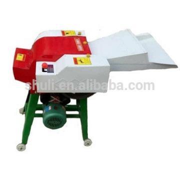 farm animal feed chaff cutter machine/straw crusher