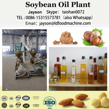 5 tons per day Soybean Oil Refining line in Ghana/Big scale oil refine/refinery plant