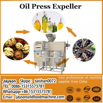 small stainless steel coconut oil expeller/mini automatic cold press oil machine