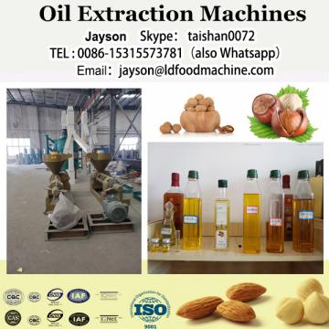 Screw type cold and hot sunflower oil press refining machine, cooking oil extraction machine