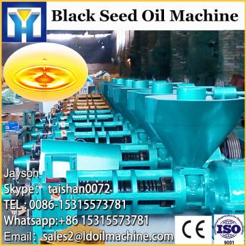 Durable good quality small peanut oil factory