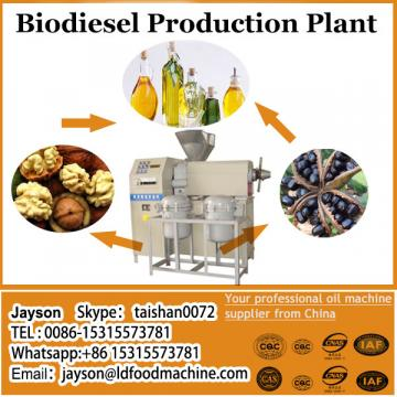 Equipment for making biodiesel