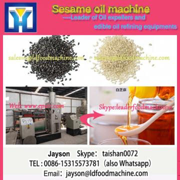 High Efficiency Sesame Mini Hydraulic Oil Press Machine