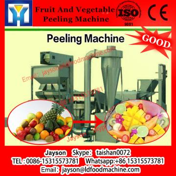 High quality small capacity apple peeling coring and slicing machine for cider wine making
