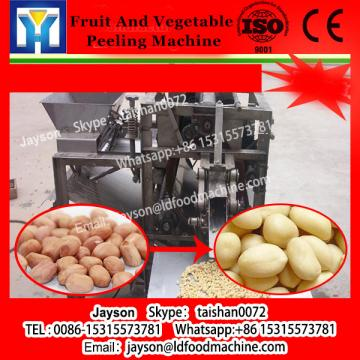 Fruit and vegetable washing machine/mushroom washer /potato peeler for sale