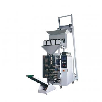 Hot Sale High Efficiency Fertilizer Weighing Packing Machine