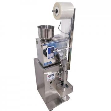 High Accuracy 4 Heads Linear Weigher Granule Weighing Filling Machine
