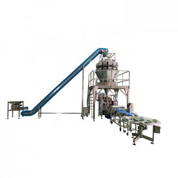 Hot Sale Frozen Potato Finger Production Line French Fries Production Line